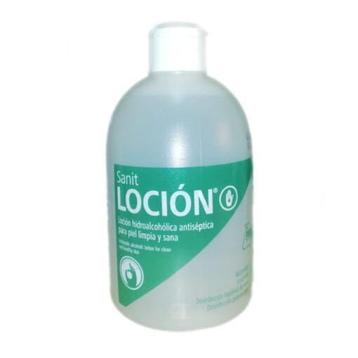 Sanit Locion 500 ml