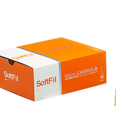 Softfil Precisión MicroCánulas