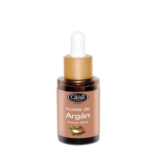 Aceite de Argán Esencial Cavall Verd