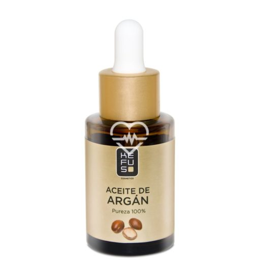 Aceite de Argán Puro 100% KFS