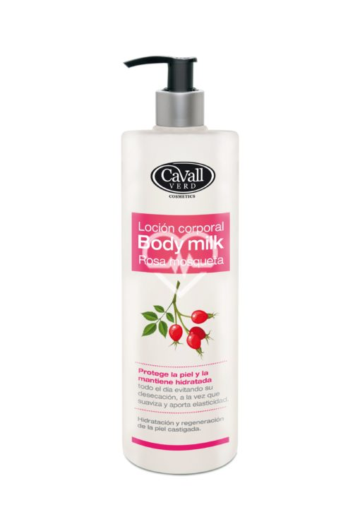 body milk rosa mosqueta cavallverd result