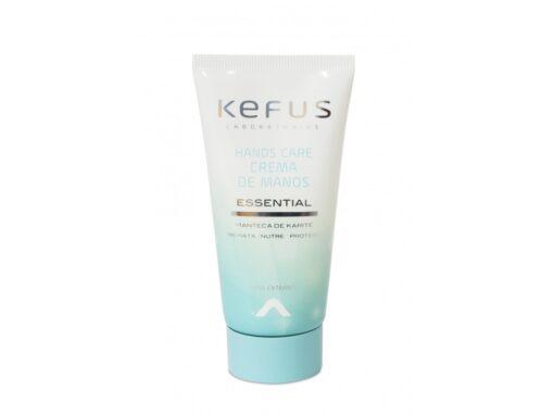 crema de manos kefus
