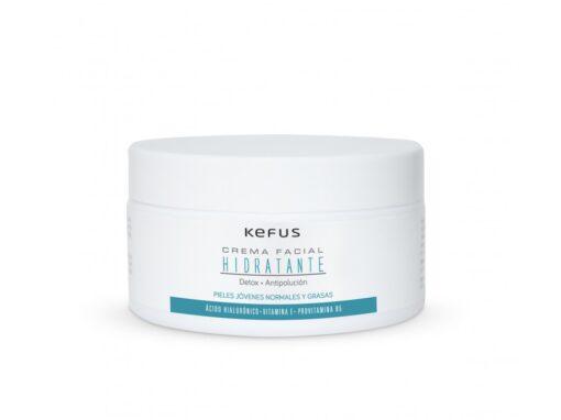 crema hidratante 250 kefus