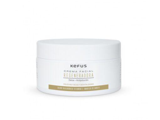crema regeneradora 250 kefus