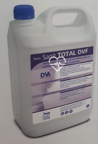 Sanit Total DVF 5L