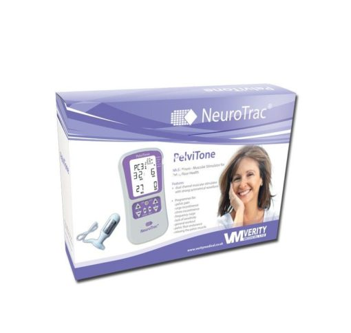 neurotrac pelvitone result