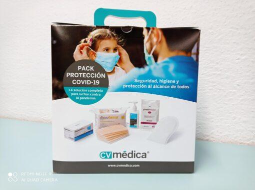 Pack Protección COVID-19
