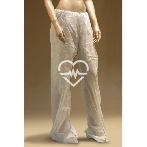 pantalon presoterapia result