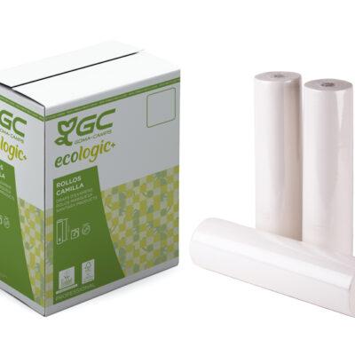 papel camilla ecologico
