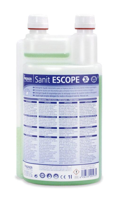 Sanit Escope 1L